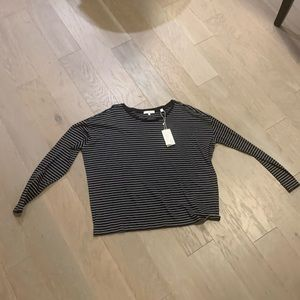 Vince long sleeve. So soft 100% cotton
